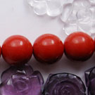 MixedColours RedCoral